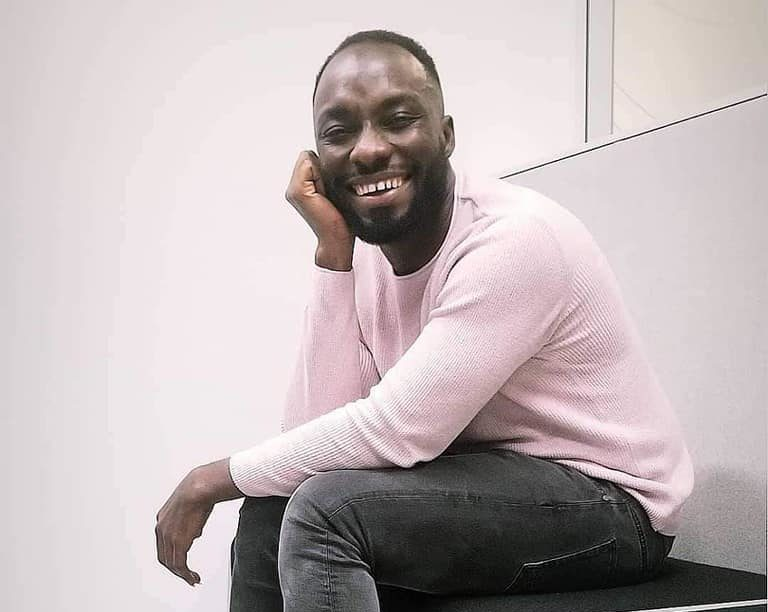Ignatius Annor: I denied being a Gay at Metro TV Out of Fear of Losing my job - Unitedshowbiz.com.gh